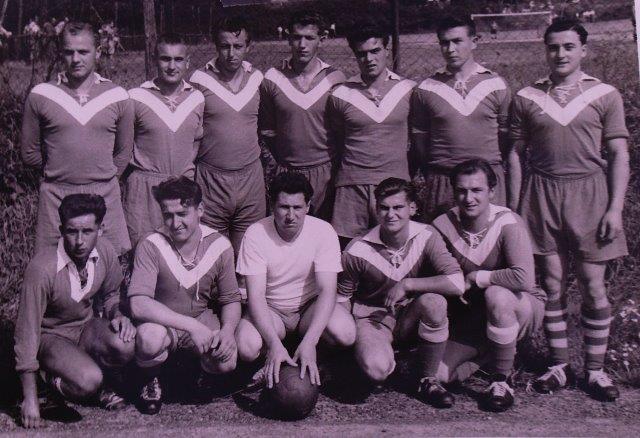 1958_TSG Sommerausen - Fußballmeister 1958-59