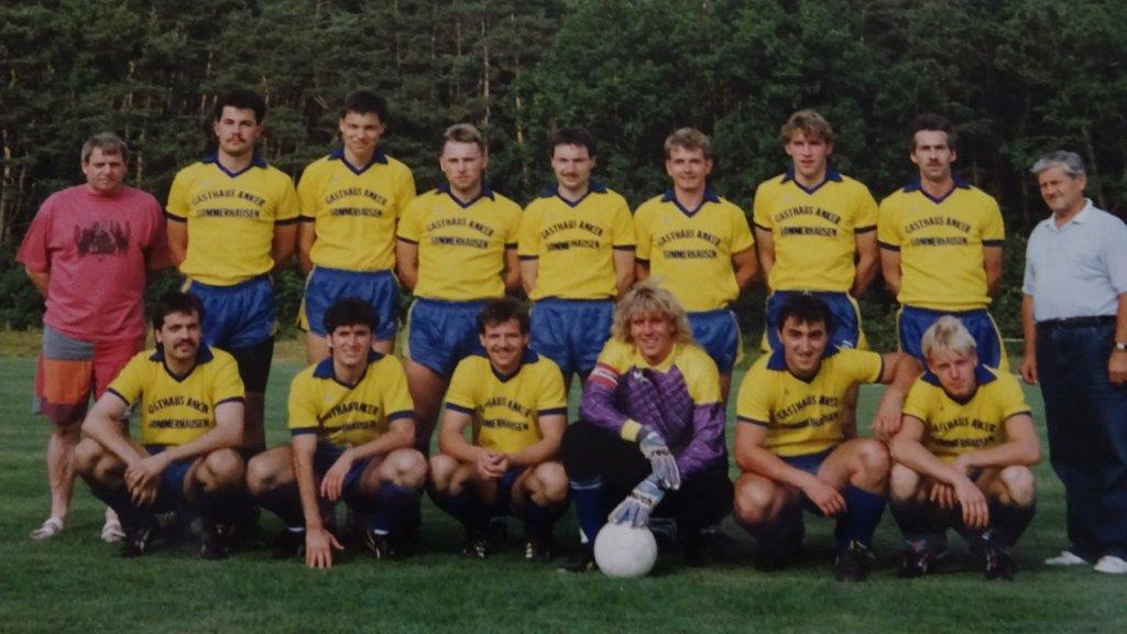 1991_TSG Saison 1991-92