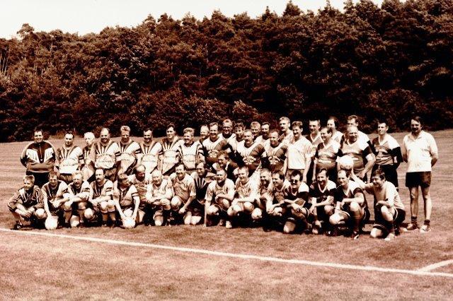 1998_100 Jahre TSG Sommerhausen
