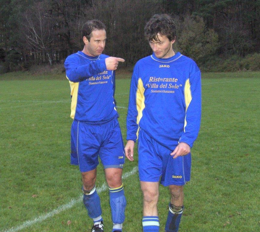 2006_Joe Günther und Christian Vollrath-18.03.2006