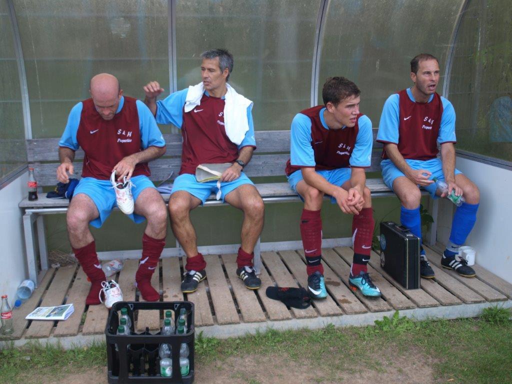 2010_Matthias Schneider_Rudi Gürtler_Daniel Kessler_Jochen Günther_05.11.2010