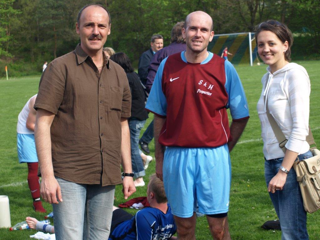 2011_Elmar, Matze und Silvia Schneider