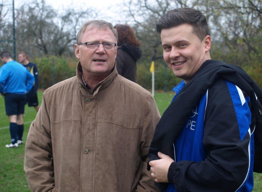 2013_Erhard Geiger mit Juri Anton_17.11.2013